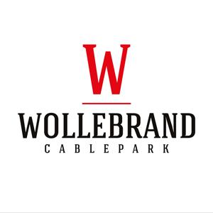 W Logo Cablepark Wit
