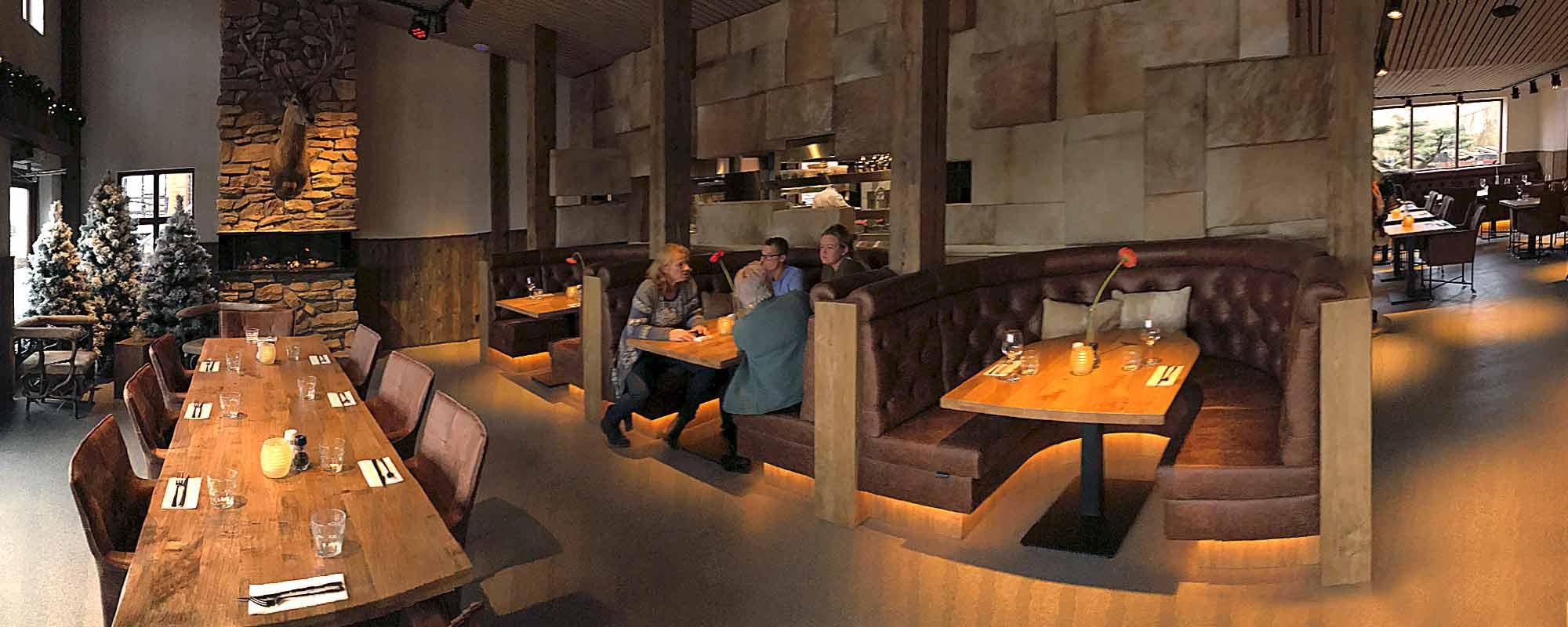 Restaurant Partycentrum Feestlocatie